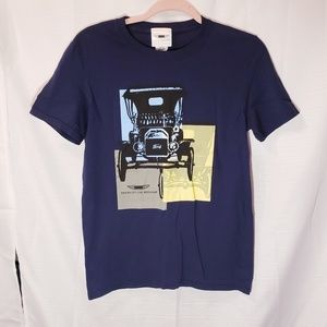 Other - American's Car Museum tshirt w/the1stFord on it sm
